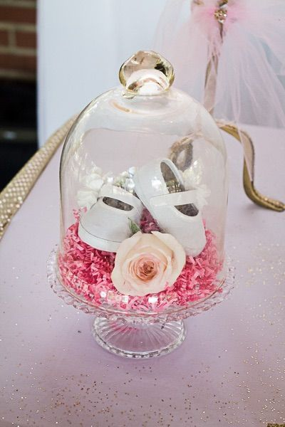 Girly babyshower decor pictures photos and images for - Decoration baby shower girl ...