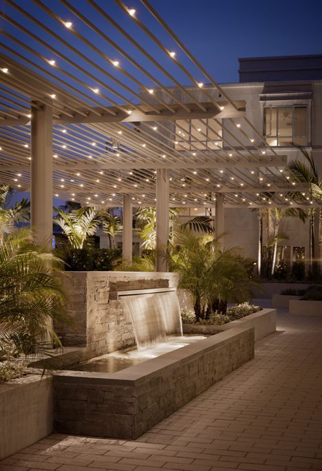 Beautiful Outdoor Lighting Pictures Photos And Images