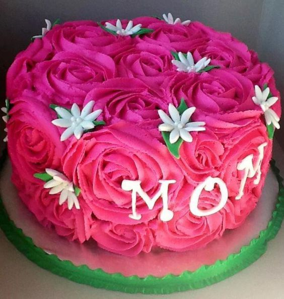 Mothers Day Cake Pictures Photos And Images For Facebook Tumblr