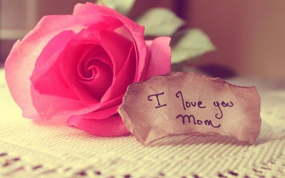 I Love You Mom Pictures, Photos, and Images for Facebook