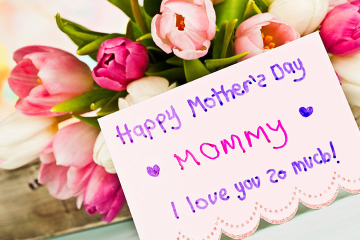 Happy Mother S Day 2019 Love Quotes Wishes And Sayings: Mommy I Love You So Much! Pictures, Photos, And Images For