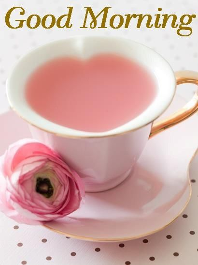 Good Morning Tea Love : Good morning tea pictures photos and images for facebook