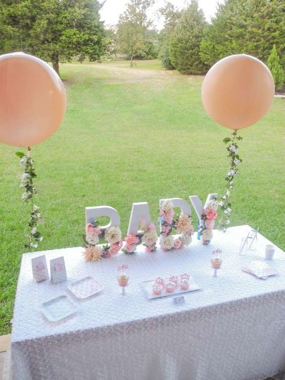 Tea Party Baby Shower Pictures Photos And Images For