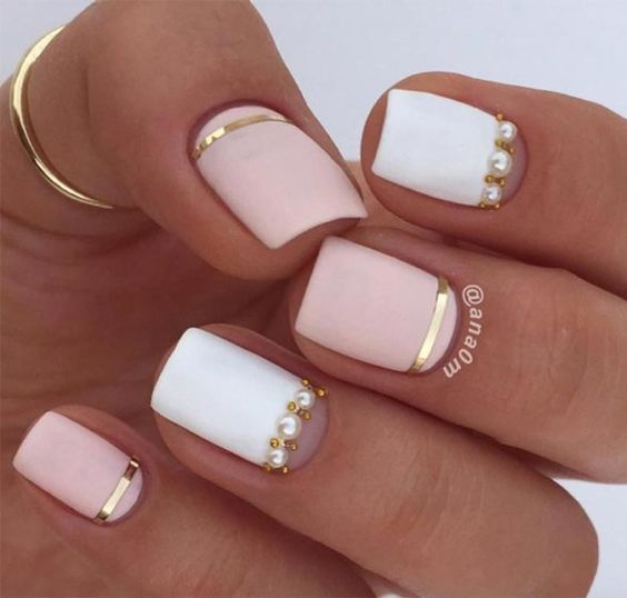 Classy Nail Art Designs Pictures Photos And Images For Facebook