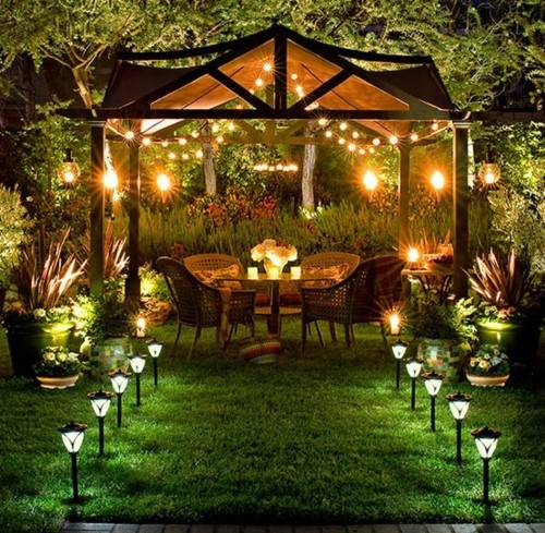Backyard Canopy Garden Marin California & Backyard Canopy Garden Marin California Pictures Photos and ...
