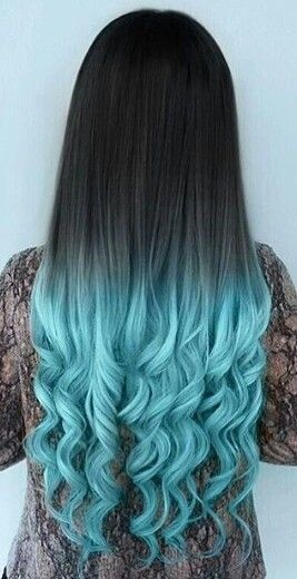 Blue Hair Color Ideas Pictures Photos And Images For Facebook Tumblr Pinterest And Twitter