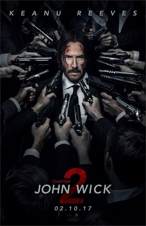 af6e97432c42 John Wick 2 Pictures