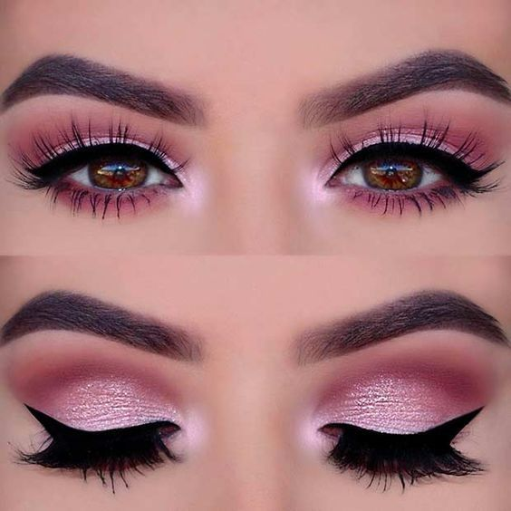 Beautiful Makeup Ideas For Prom Pictures, Photos, And