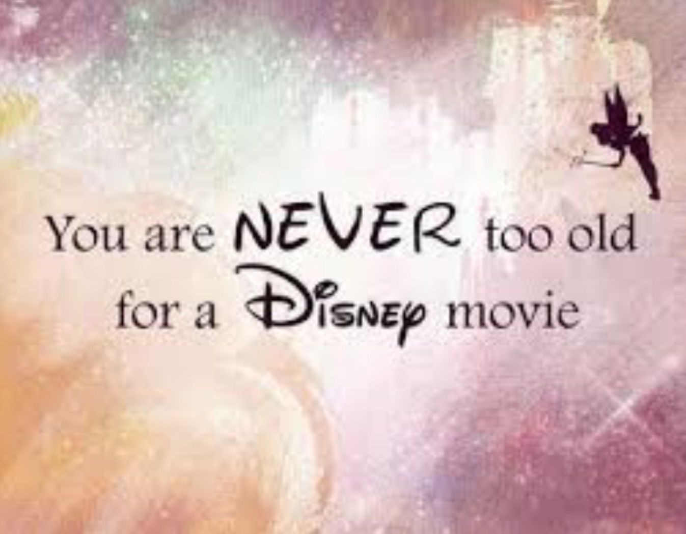 you are never too old for a disney movie pictures photos and