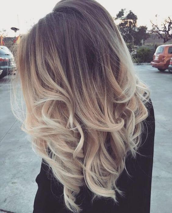 Highlights For Brown Hair Idea Pictures Photos And Images For