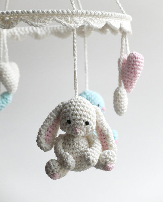 Crochet Baby Mobile Pictures Photos And Images For Facebook