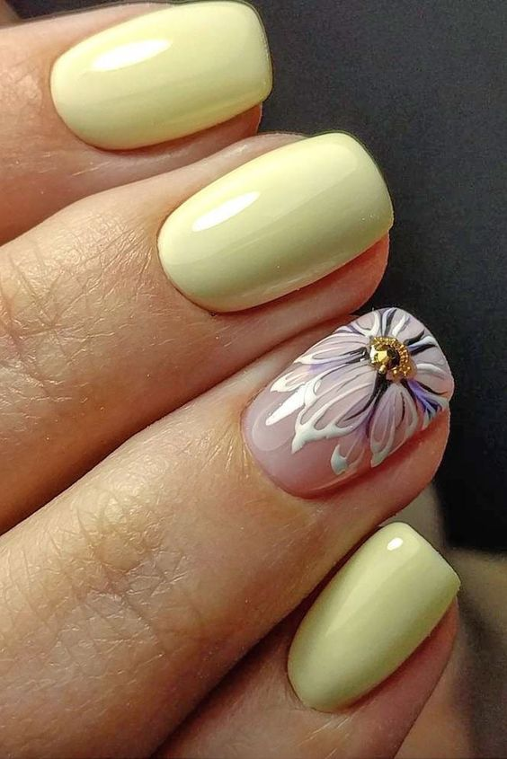 Fresh summer nail designs pictures photos and images for fresh summer nail designs prinsesfo Image collections