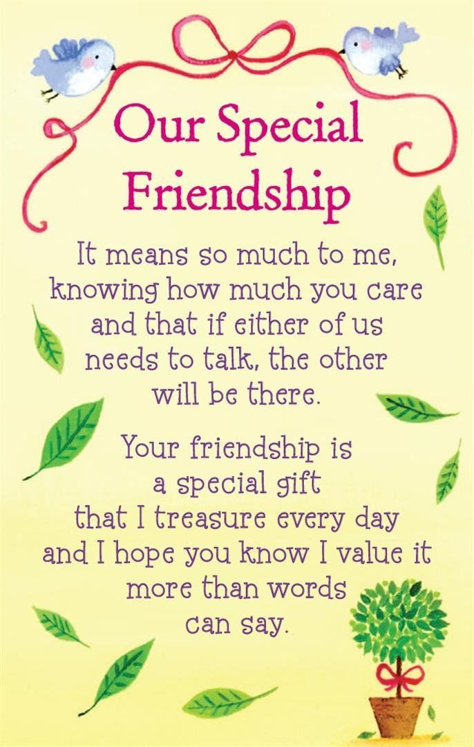 Our Special Friendship Pictures, Photos, and Images for ...