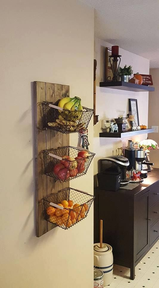 Clever Kitchen Organization Ideas Pictures Photos And Images For