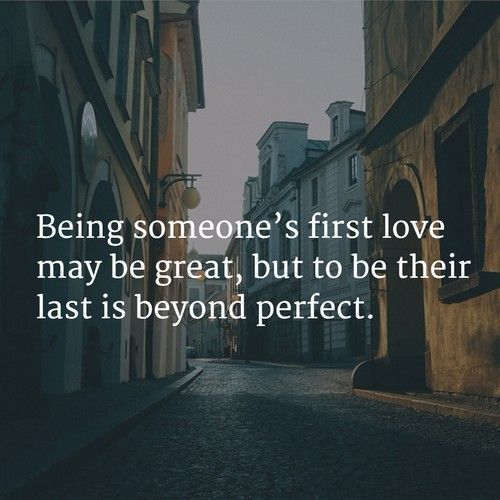 Being Someones First Love May Be Great Pictures, Photos