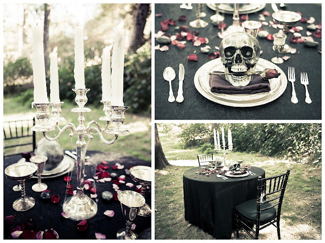 Corpse Bride Wedding Decor Pictures, Photos, and Images for Facebook ...