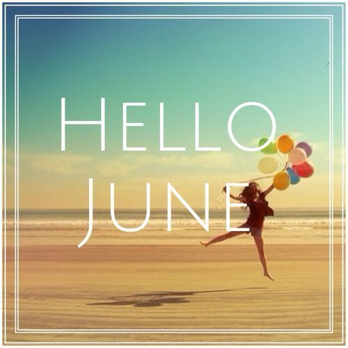 Pictures Images On Pinterest: Hello June Pictures, Photos, And Images For Facebook