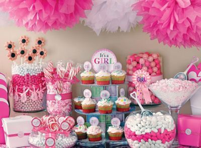 Its A Girl - Baby Shower Pictures, Photos, and Images for ...