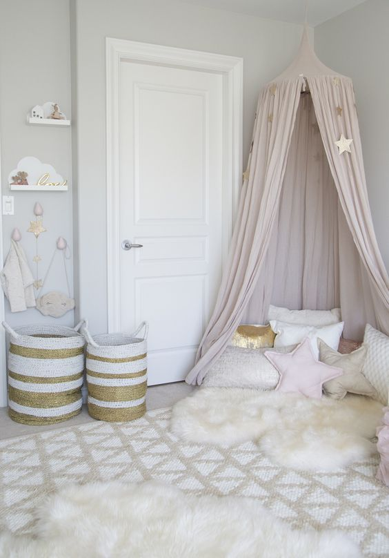 Pretty Little Girl S Room Pictures Photos And Images For Facebook Tumblr Pinterest Twitter