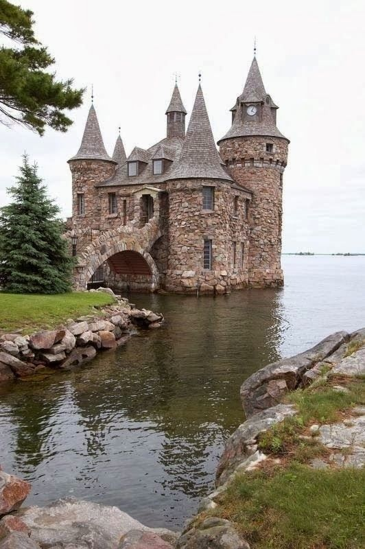 Balintore Castle Scotland Pictures Photos And Images For