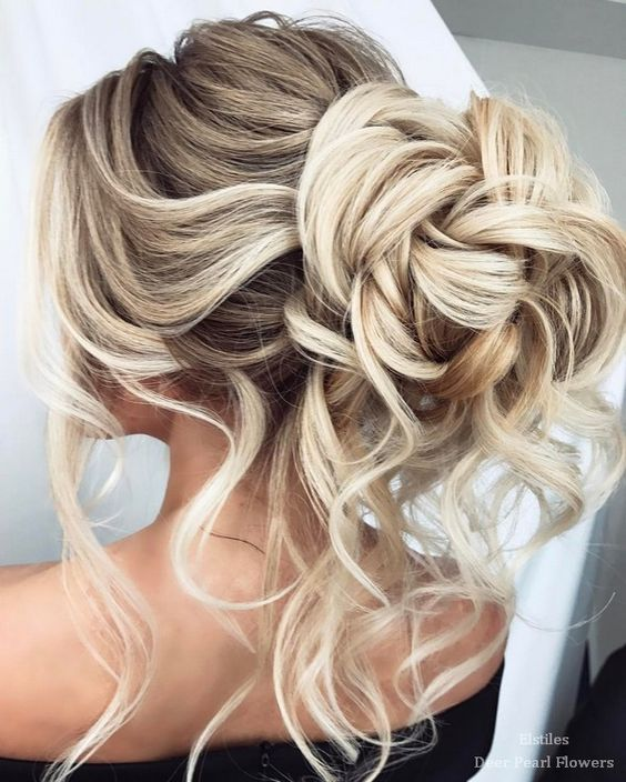 Wedding Hairstyles For Long Hair Pictures, Photos, and ...