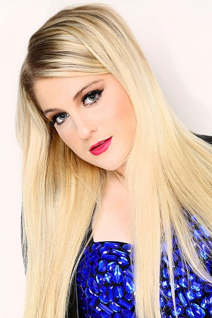 Meghan Trainor Pictures, Photos, and Images for Facebook, Tumblr, Pinterest, and Twitter