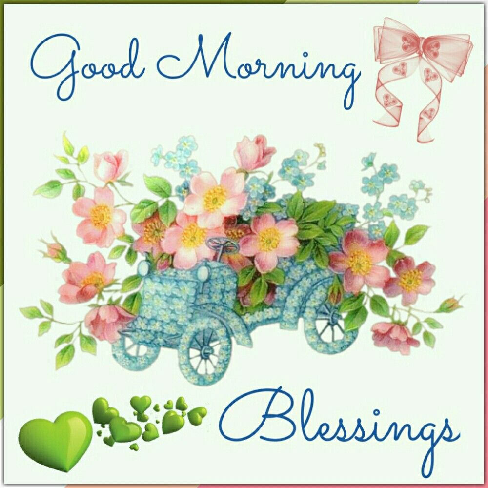 Image result for Morning Blessings