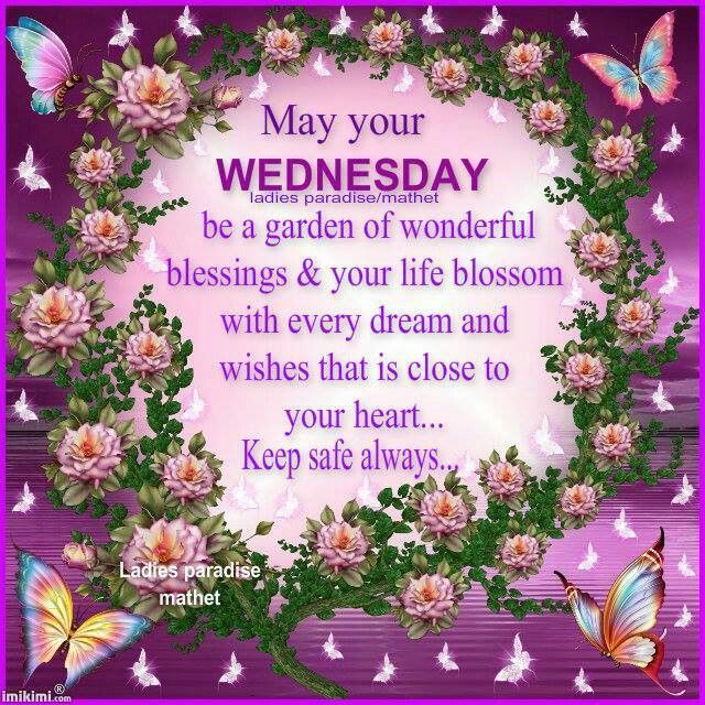 Happy Wednesday Greetings,Quotes,Sms,Wishes,Saying,E-Card ...