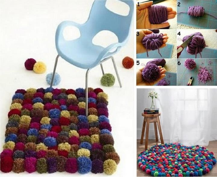 Diy Rug Pictures Photos And Images For Facebook Tumblr