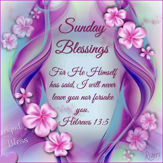 Good Morning Sunday Bible Verses : Sunday blessings pictures photos and images for facebook