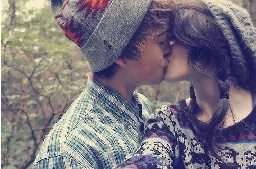 Cute Teen Couples 99