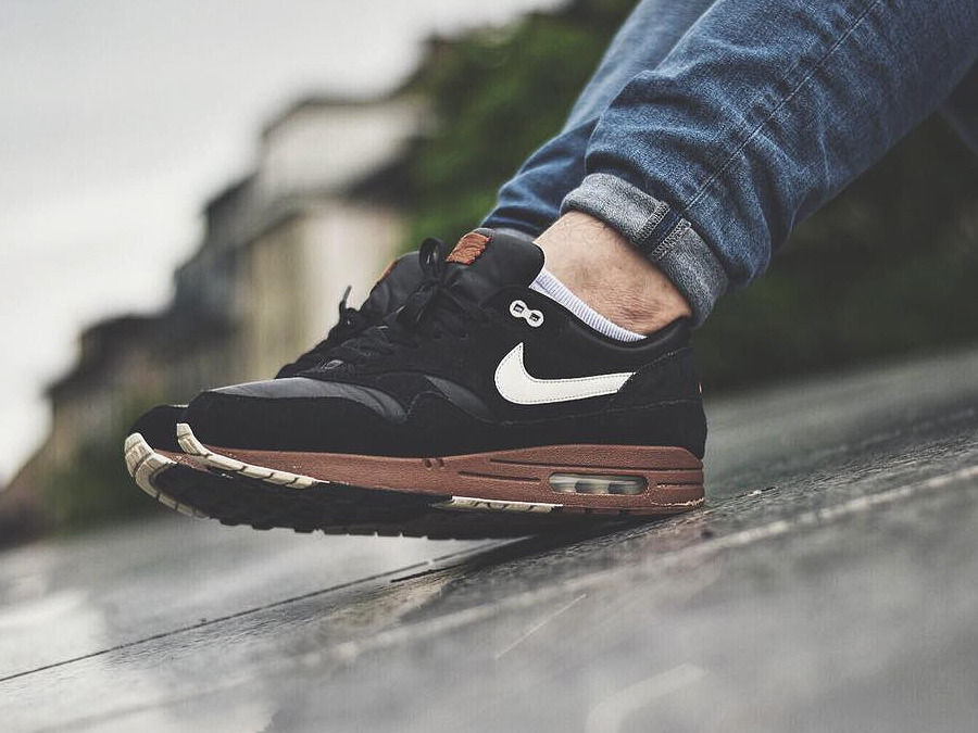 get air max 1 sort hazelnut 6434e a547b