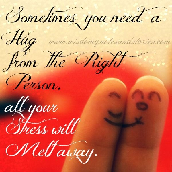I Want To Cuddle With You Quotes: Sometimes You Need A Hug From The Right Person... Pictures