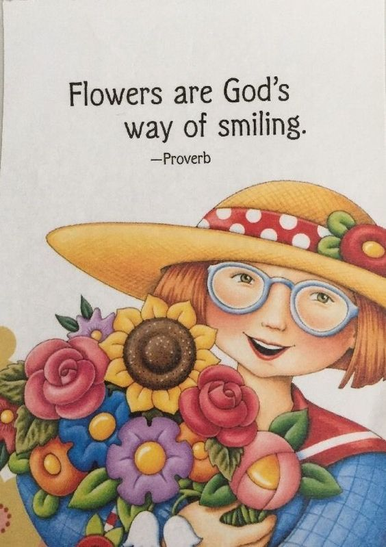 Flowers are gods way of smiling pictures photos and images for flowers are gods way of smiling sciox Gallery