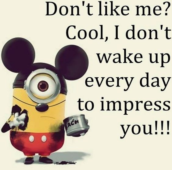 Dont Like Me? Pictures, Photos, and Images for Facebook
