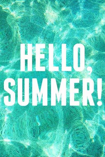 Hello Summer Pictures, Photos, and Images for Facebook, Tumblr, Pinterest, an...