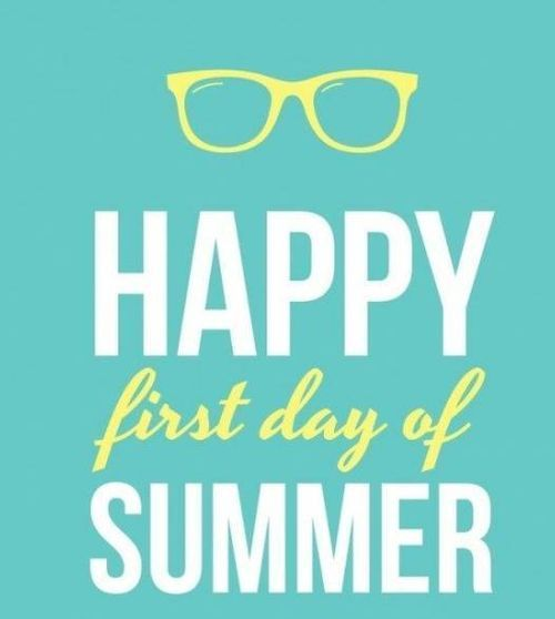 Happy First Day Of Summer Pictures, Photos, and Images for Facebook, Tumblr, ...