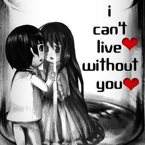 Why i live you