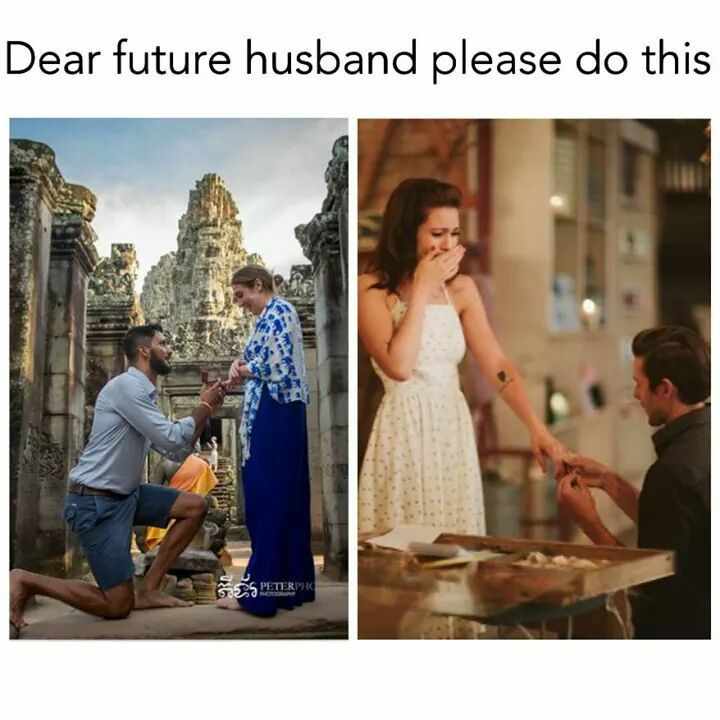 Dear Future Husband Please Do This Pictures, Photos, and ...