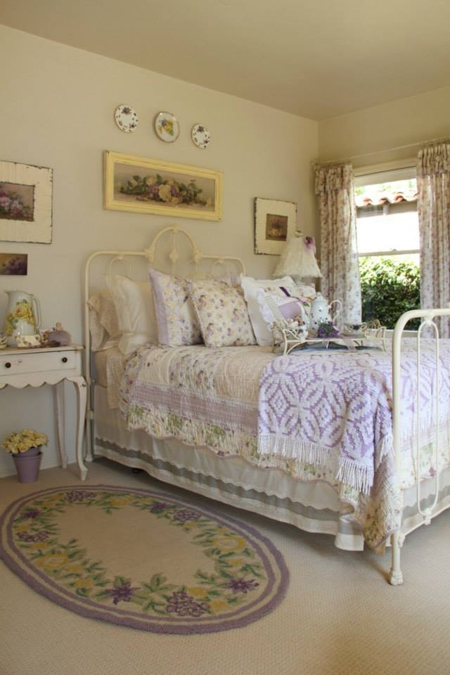 Bedroom In Lavender s and for