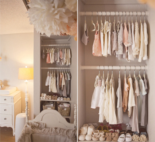 baby closet pictures photos and images for facebook tumblr pinterest and twitter. Black Bedroom Furniture Sets. Home Design Ideas