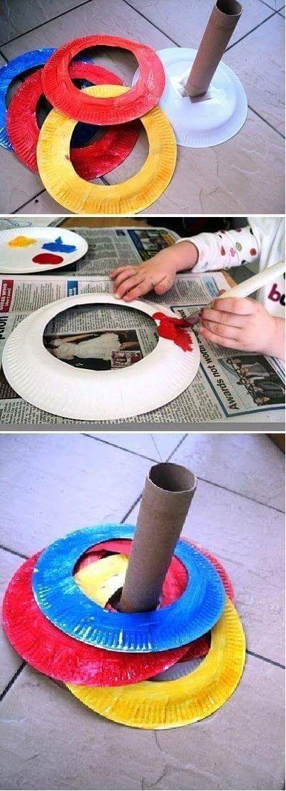 Diy Kids Games Crafts Pictures Photos And Images For