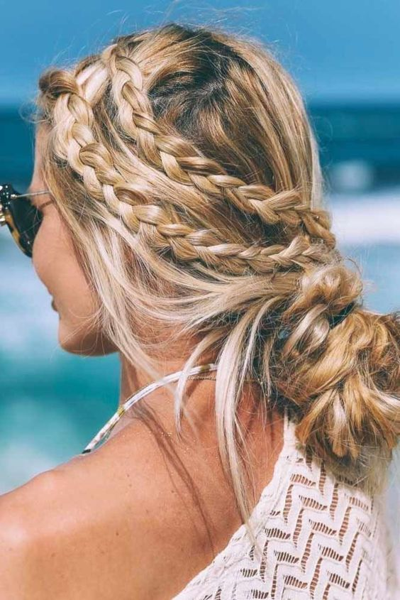 Summer Hairstyle Pictures, Photos, and Images for Facebook ...