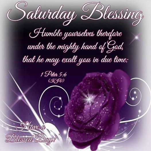 Saturday Blessing Pictures, Photos, and Images for