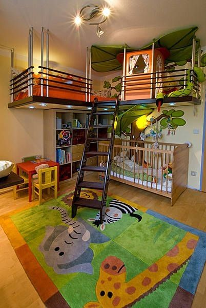 Do It Yourself Home Design: Jungle Room Pictures, Photos, And Images For Facebook