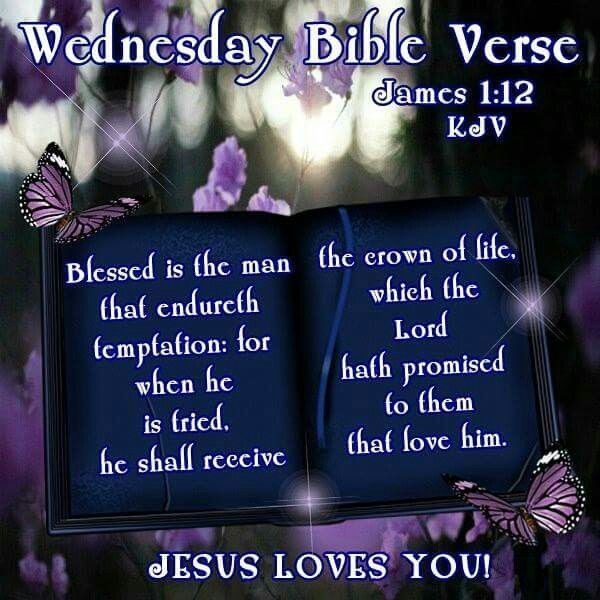 Wednesday Bible Verse, Jesus Loves You Pictures, Photos
