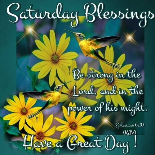Saturday Night Out Quotes: Saturday Blessings Pictures, Photos, And Images For