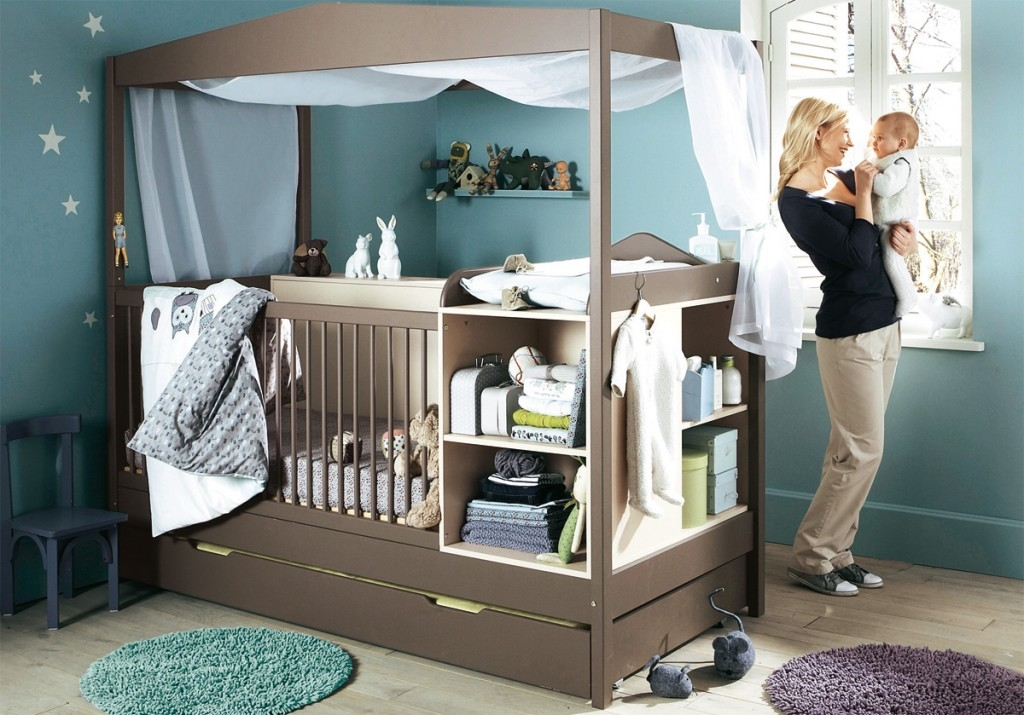 Twinkle twinkle little star nursery