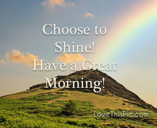 Choose To Shine Pictures Photos And Images For Facebook