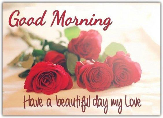 Have a nice day my love pictures